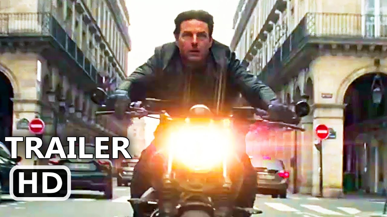 MISSION IMPOSSIBLE 6 Trailer Teaser EXTENDED (2018) Tom Cruise, Fallout Action Movie HD