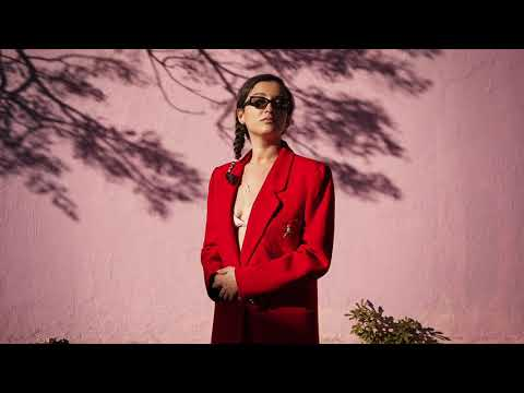 Melike Şahin - Nasır (Official Audio)