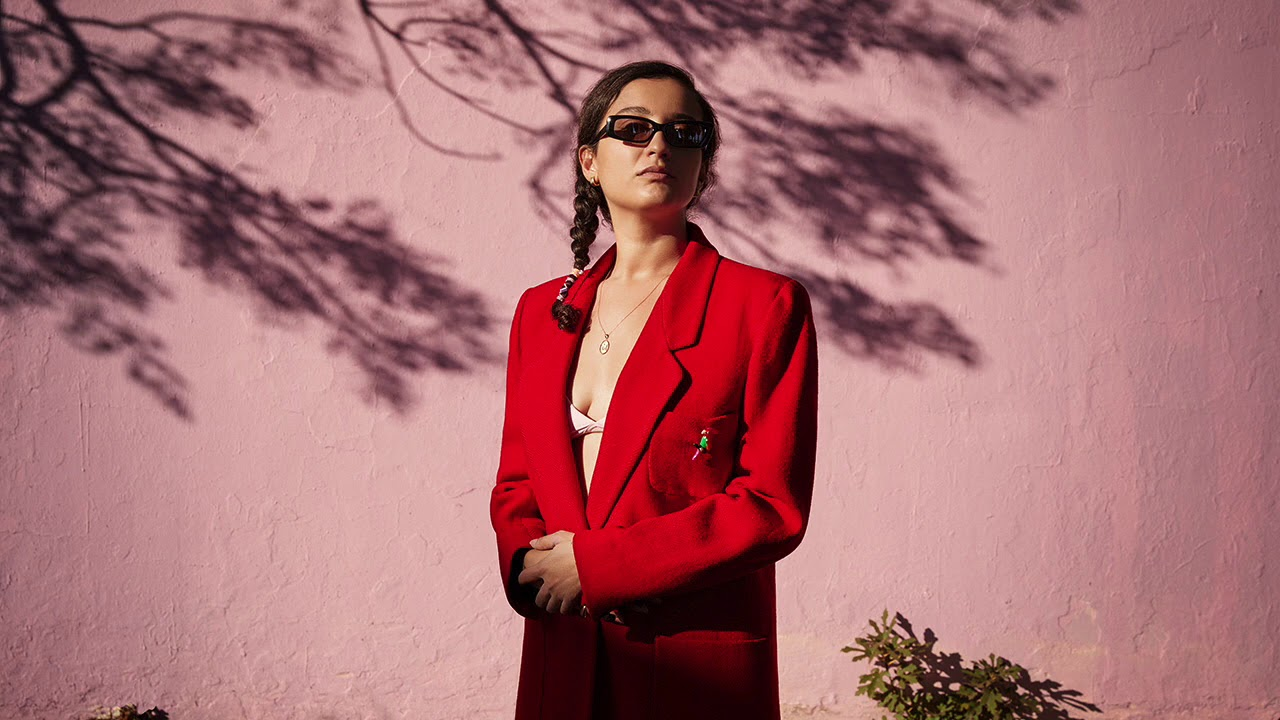 Download Melike Şahin - Nasır (Official Audio)