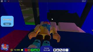 Roblox With ROBLOXqueen643