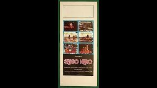 Sesso nero - Nico Fidenco - 1978