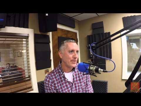 1029 the Buzz Presents: MADtvs Michael McDonald Part 1