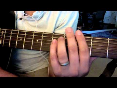 Just The Two Of Us Tutorial For Guitar Chords Progression Youtube