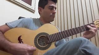 Dona Lee, Jazz na Viola Caipira - Paulo Santana Violeiro