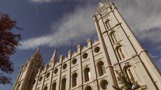 Morality and politics: The story of Utah's Mormons i...