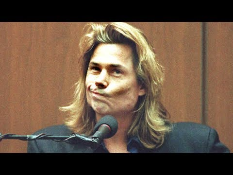 What Kato Kaelin's Life Is Like Today