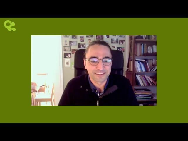 Vidéo de Georges Favraud pour QI Connexion 2021