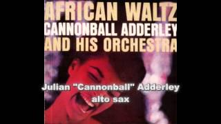 Cannonball Adderley - Stockholm Sweetnin
