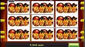 Ultra Hot Deluxe Slot - MEGA WIN - 20000Eur