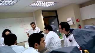 LAB. Microbiologia. Hemocultivo, Gram. Dudas practico 1 (parte 1)