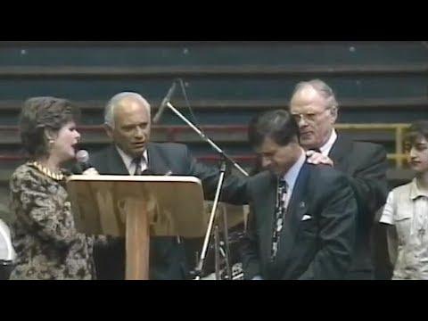 Profecia de Cindy Jacobs y Bill Hamon para MCI (Año 1997)