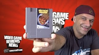 New NES game: Meteor Swarm - Gamester81