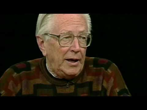 Charles M. Schulz interview on Peanuts (1997)