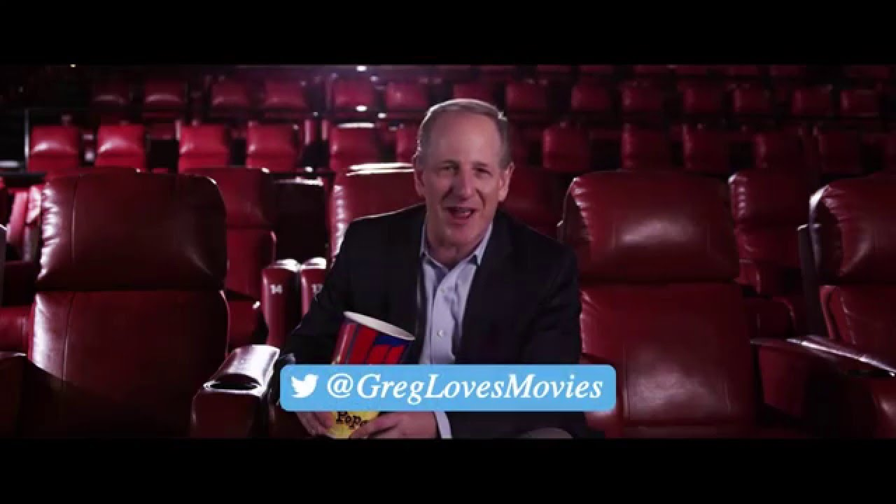 325f009dc8f In a world with Marcus Theatres and United Way - YouTube