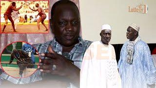 """Les révélations de Raï Bâ sur le combat Mbaye Gueye / Double Less : """"amna lou Less yorone pour.."""""""