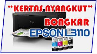 Epson L3110 L3150 Adjustment Program Free Download With Key