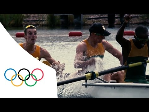 How South Africa won Lightweight Coxless Four gold at London 2012 | Rowing Week