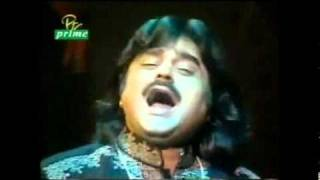 Babul Da the best song of arif lohar