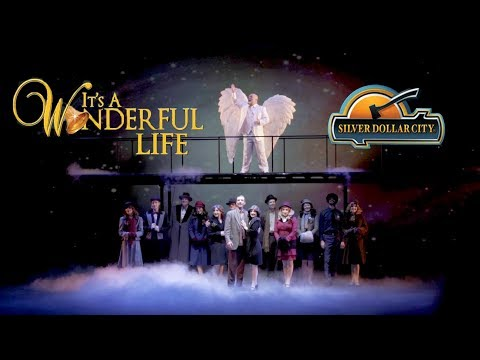 2018 It's a Wonderful Life at Silver Dollar City Complete Show HD Branson MO