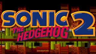 Sonic the Hedgehog 2 Retrospective