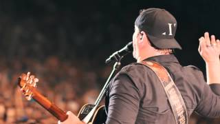 Lee Brice in West Fargo