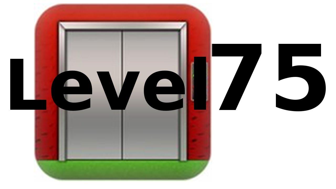 100 Floors Level 75 Walkthrough Youtube