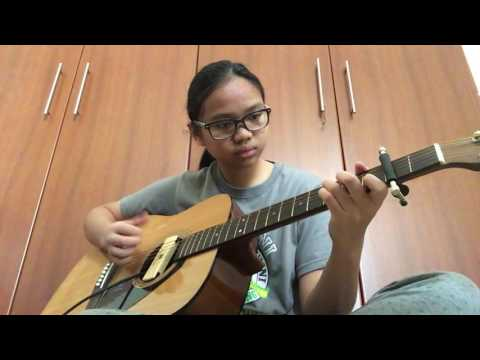 Ikaw Lamang - Silent Sanctuary (fingerstyle cover)