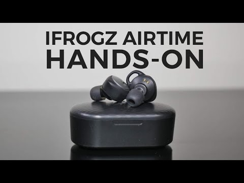ifrogz-airtime-hands-on:-true-wireless-earphones-on-a-budget