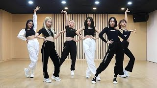Download [GFRIEND - MAGO] dance practice mirrored