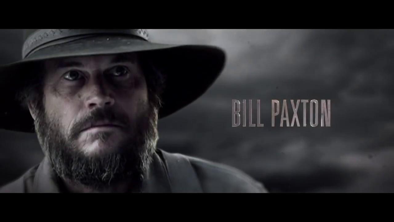 Download Texas Rising Trailer