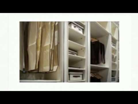 Clarksville Closets | Custom Closets Clarksville, TN