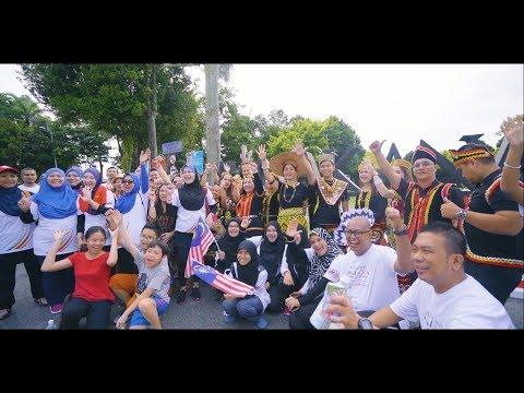 #AnakAnakMalaysia 2017 Video Highlight