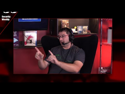 Ran Levi, Podcast Israel Media - Paul's Security Weekly #532