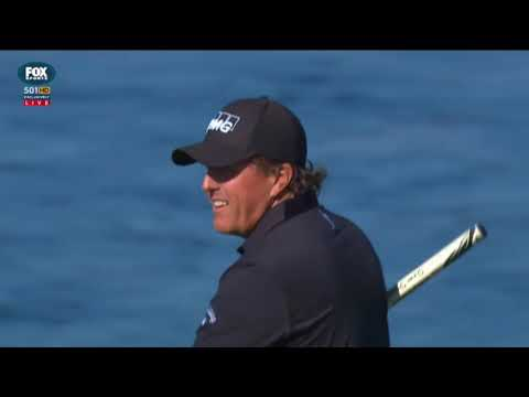 AT&T Pebble Beach ProAm 2018 Round 4 (1/5)