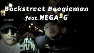 [PV] BASE - Backstreet Boogieman feat.MEGA-G