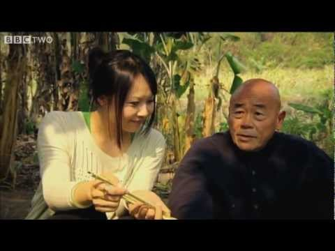 Cooking with Bamboo - Exploring China: A Culinary Adventure - Episode 3 - BBC Two