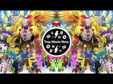 DIGIMON Theme Song (Trap Remix)