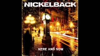 This Means War - Nickelback - LEAD Guitar Backing Track (With Vocals)