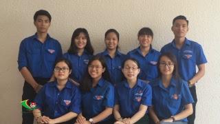 [Trực tiếp] Đại hội Đại biểu Đoàn Trường ĐH Tài chính - Marketing nhiệm kỳ X (2017-2019) - Phiên 2