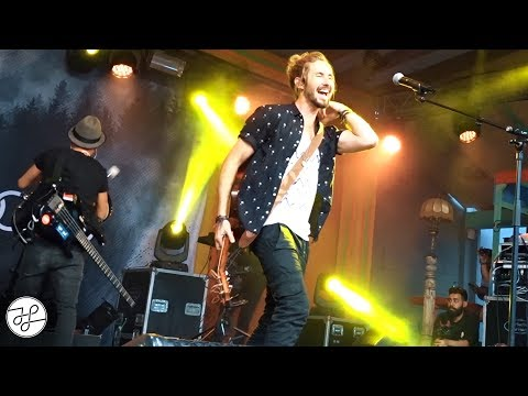 LIVE | Jeremy Loops - Down South | 2017 Bloemendaal