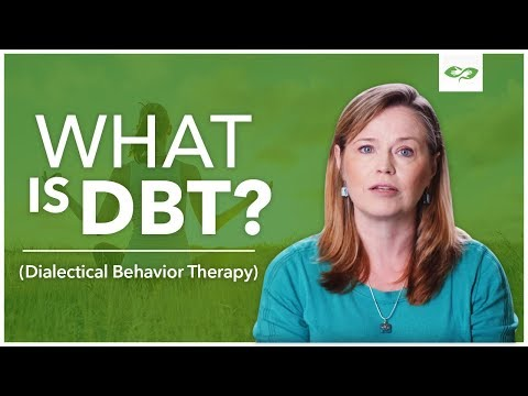What Is DBT Therapy Dialectical Behavior Therapy - Why It's Important | BetterHelp