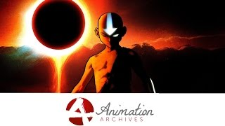 Avatar: The Last Airbender - Animation Archives Episode 1