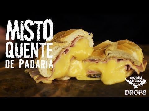 Misto Quente de Padaria +18 #NSFW | Drops A Maravilhosa Cozinha de Jack S01E19