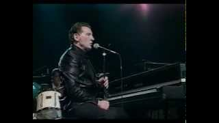 Jerry Lee Lewis - Live in The Halle Georges Carpentier (1989)