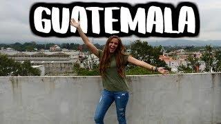 Guatemala | Travel Film
