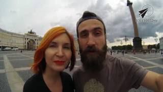 Буктьюб: Книжный видеоблог Все свободны. Выпуск 2