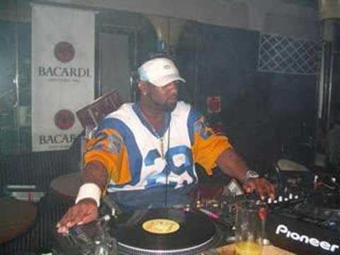 Paul Johnson - She Got Me On (Todd Edwards Club Mix)