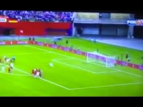 Kelly O'Hara Scores USA 2 Germany 0 Women's World Cup - Zennie62