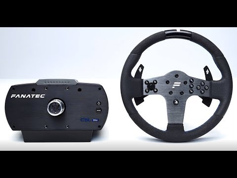 fanatec csl elite racing wheel officially licensed for. Black Bedroom Furniture Sets. Home Design Ideas