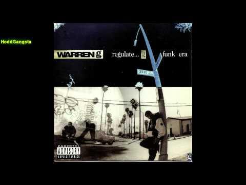 Warren G Regulate